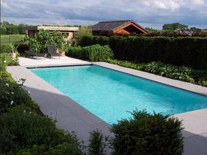 LPW Fiberglass Pools -  - Piscine Traditionnelle