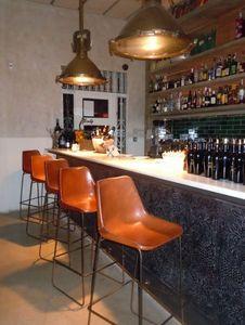 Sol & Luna -  - Chaise Haute De Bar
