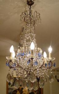 KUNST UND ANTIQUITATEN EHRL - chandelier - Lustre