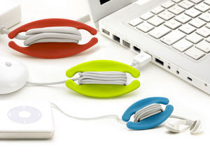 DRIINN -  - Enrouleur De Câble D'écouteurs