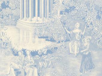 Equipo DRT - adagio_andantino_azul - Papier Peint