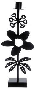 scandibay.com - 91447 flower - Bougeoir
