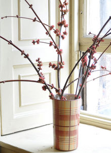 Anta Scotland - iona madonald - vase - Vase � Fleurs