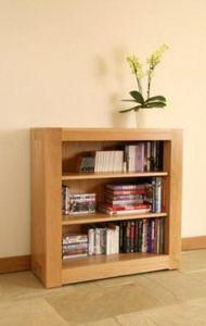 Andrena Reproductions - kn225 low bookcase - Etagère Basse