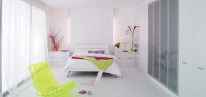 Hammonds Furniture - horizon - Chambre