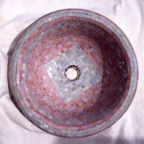 Habibi Moroccan -  - Vasque À Encastrer