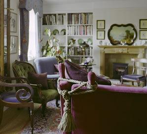 Green Dragon Interiors -  - Réalisation D'architecte D'intérieur