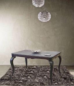 Julio Sanz Decoracion - casandra - Table De Repas Rectangulaire