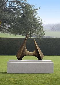 ADAM WILLIAMS DESIGN -  - Sculpture