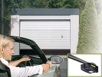 Wimove - motorisation pour porte de garage limusone pack g5 - Automatisme Et Motorisation Pour Porte De Garage