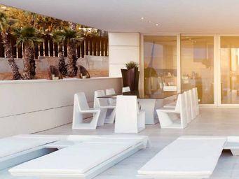 VONDOM - rest - Table De Jardin