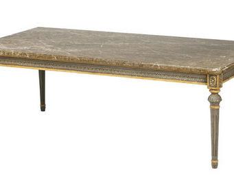 Taillardat - olga - Table Basse Rectangulaire