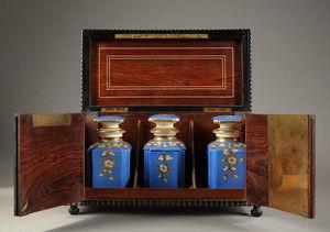 Galerie Atena -  - Coffret À Parfum