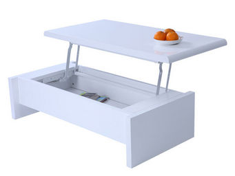 Miliboo - lola -- - Table Basse Relevable