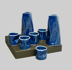 Sopha Diffusion - service à saké - Service À Sake