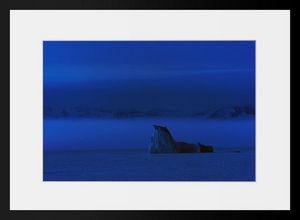 PHOTOBAY - fjord scoresbysund n°3 - Photographie