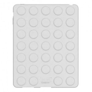 BUD - bud by designroom - coque ipad 2 bump - bud - - Housse Ipad