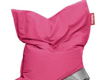 Fatboy - the jacket pink - Housse De Pouf