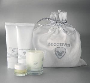 EAU DE COUVENT -  - Bougie Parfum�e