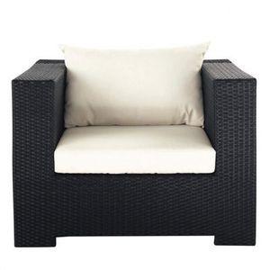 MAISONS DU MONDE - fauteuil miami - Fauteuil De Terrasse