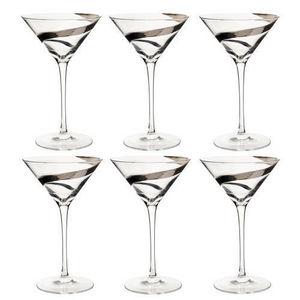 Maisons du monde - coffret cocktail storm - Verre � Cocktail