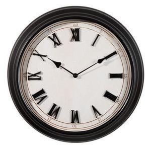 Maisons du monde - horloge edgar - Horloge De Cuisine