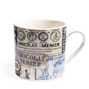 Maisons du monde - mug menier - Mug