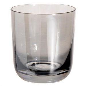 Maisons du monde - gobelet omega gris lustré - Verre À Whisky