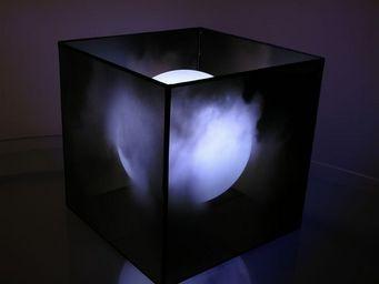 Beau & Bien - abat-jour eclipse pour lampe smoon - Abat Jour