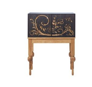 T.E. Thomas Eyck -  - Cabinet