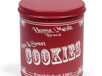 Maisons du monde -  - Boite � Biscuits