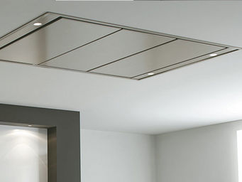 PANDO -  - Hotte Aspirante De Plafond