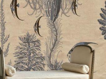 Ananb� - oc�ans - Papier Peint Panoramique