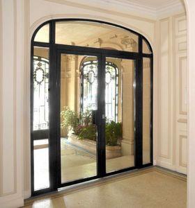 Picard Serrures - rhéa - Porte De Hall D'entrée D'immeuble