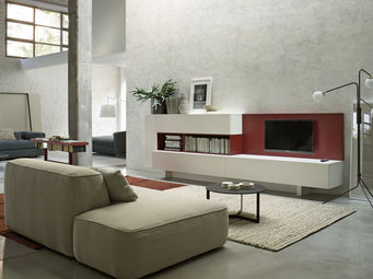Lema - t030 - Meuble De Salon Living