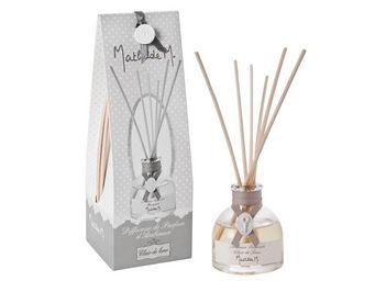 Mathilde M - diffuseur verre, parfum clair de lune - Diffuseur De Parfum