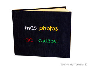 Atelier de Famille -  - Album Photo