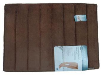SIRETEX - SENSEI - tapis de bain micro dry mémoire de forme - Tapis De Bain