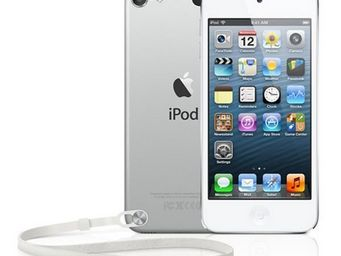 APPLE - ipod touch 64 go blanc (5me gnration) - new - Mp3