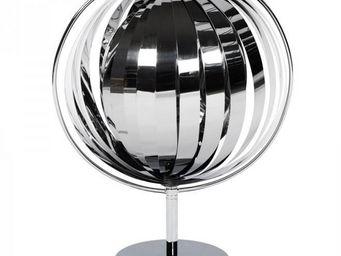 Up Trade - lampe de table en lamelles flexibles - Lampe De Chevet