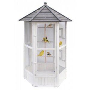 ZOLUX -  - Cage À Oiseaux