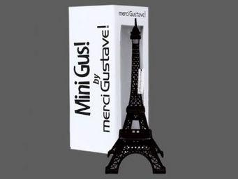 MERCI GUSTAVE - mini gus - Tour Eiffel