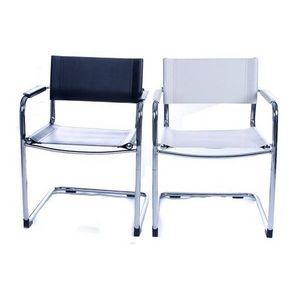 KOKOON DESIGN - fauteuil de bureau design venise - Siège D'accueil