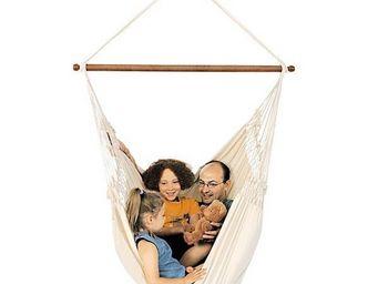 La Siesta - chaise hamac kingsize carino la siesta - Hamac Chaise