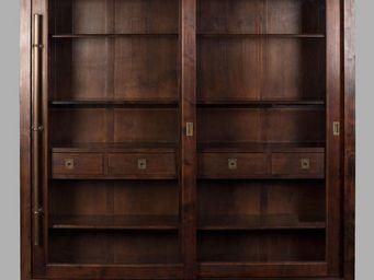 BLANC D'IVOIRE - tonkin - Biblioth�que
