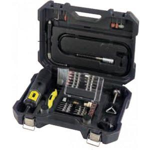 FARTOOLS - mini meuleuse 170 watts avec accessoires fartools - Meuleuse