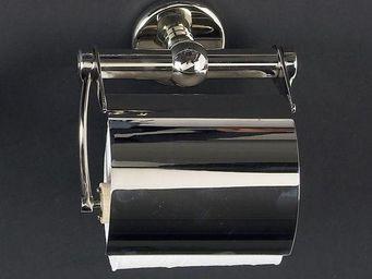 Cristal Et Bronze - volga - Porte Papier Hygiénique