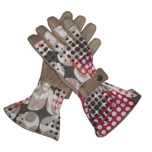 ESPUNA - gants de cueillette sixty cuir d'agneau - Gants De Jardin
