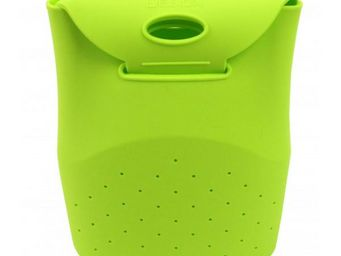 Yoko design - sac de cuisson vert - Panier Vapeur