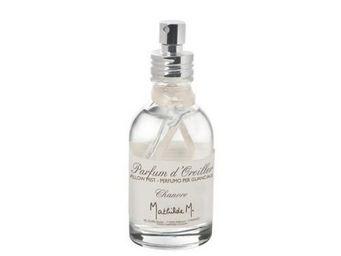 Mathilde M - parfum d'oreiller chanvre - 50 ml - mathilde m. - Brume D'oreiller